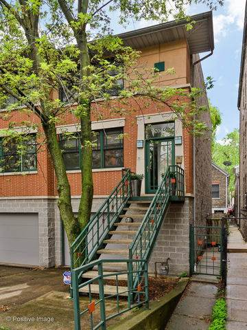 2045 W Webster Avenue, Chicago, IL 60647 (MLS #10813775) :: Property Consultants Realty