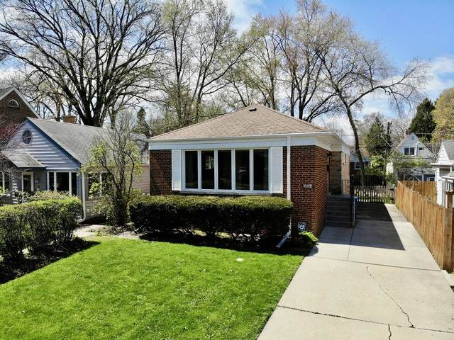 454 Burton Avenue, Highland Park, IL 60035 (MLS #10813779) :: John Lyons Real Estate