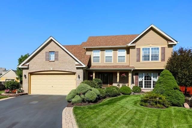 1383 Fox Hill Court, North Aurora, IL 60542 (MLS #10813788) :: John Lyons Real Estate