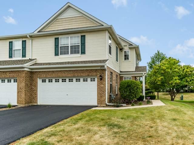 1570 Millbrook Drive #1570, Algonquin, IL 60102 (MLS #10813794) :: John Lyons Real Estate