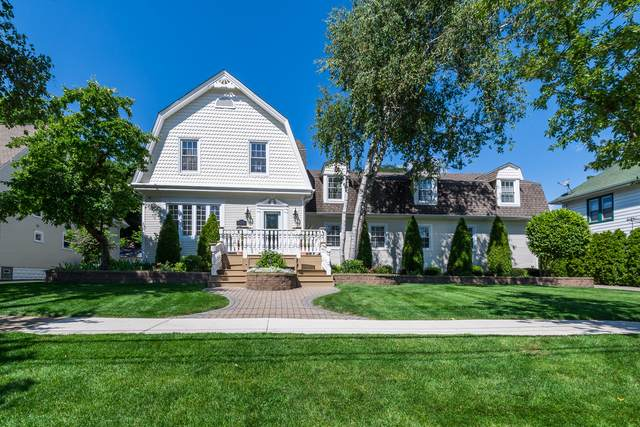 624 N Highland Avenue, Arlington Heights, IL 60004 (MLS #10813806) :: Suburban Life Realty