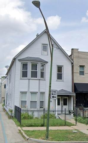 1942 W Wolfram Street, Chicago, IL 60657 (MLS #10813812) :: Angela Walker Homes Real Estate Group