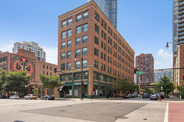 900 S Wabash Avenue #302, Chicago, IL 60605 (MLS #10813839) :: John Lyons Real Estate
