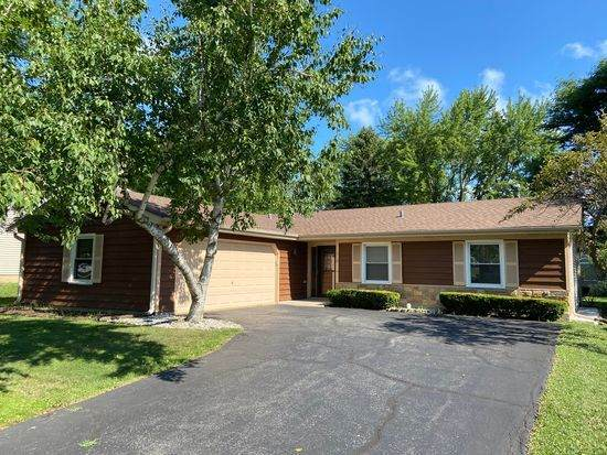 510 Ginger Trail, Lake Zurich, IL 60047 (MLS #10813842) :: John Lyons Real Estate