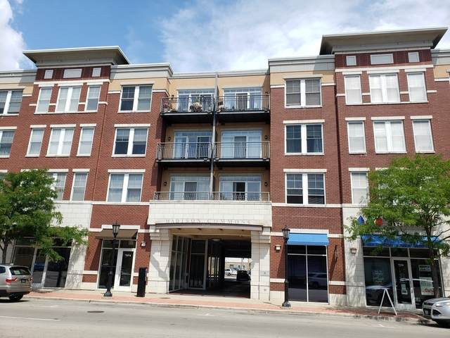 7243 Madison Street #303, Forest Park, IL 60130 (MLS #10813891) :: Littlefield Group