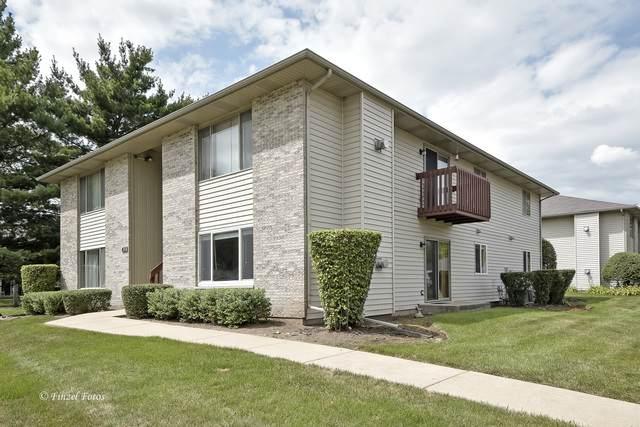 400 Westwood Court C, Crystal Lake, IL 60014 (MLS #10813907) :: Lewke Partners