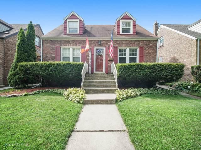 3619 Washington Street, Lansing, IL 60438 (MLS #10813915) :: John Lyons Real Estate