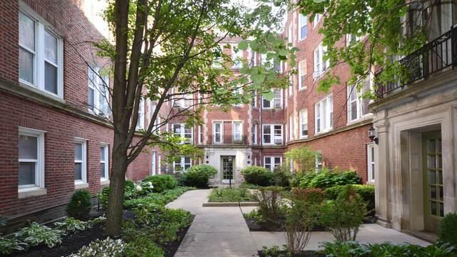 1415 W Farwell Avenue B1, Chicago, IL 60626 (MLS #10813981) :: John Lyons Real Estate