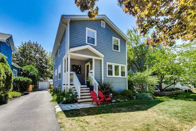 1051 Fairoaks Avenue, Deerfield, IL 60015 (MLS #10813990) :: John Lyons Real Estate