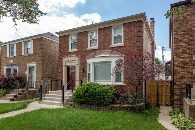 1928 N Oak Park Avenue, Elmwood Park, IL 60707 (MLS #10814004) :: John Lyons Real Estate