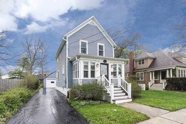 429 Washington Street, Barrington, IL 60010 (MLS #10814044) :: John Lyons Real Estate
