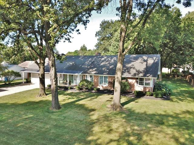 1610 Black Street, Morris, IL 60450 (MLS #10814059) :: The Wexler Group at Keller Williams Preferred Realty