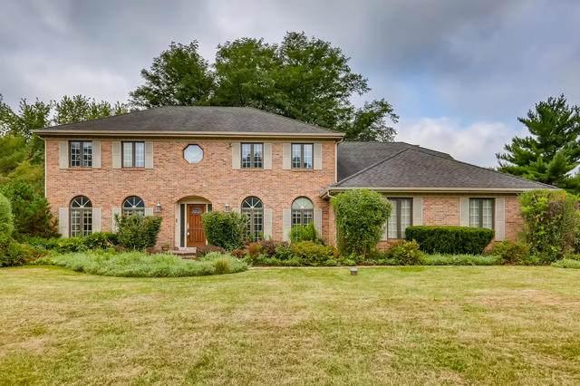 4N340 Woodland Trail, Wayne, IL 60184 (MLS #10814062) :: John Lyons Real Estate