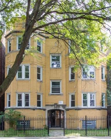 8015 Ellis Avenue, Chicago, IL 60619 (MLS #10814063) :: John Lyons Real Estate