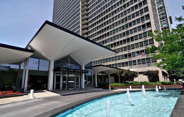 3550 N Lake Shore Drive #1418, Chicago, IL 60657 (MLS #10814072) :: Property Consultants Realty