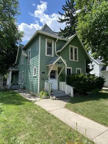 35 Lovell Street, Elgin, IL 60120 (MLS #10814078) :: John Lyons Real Estate