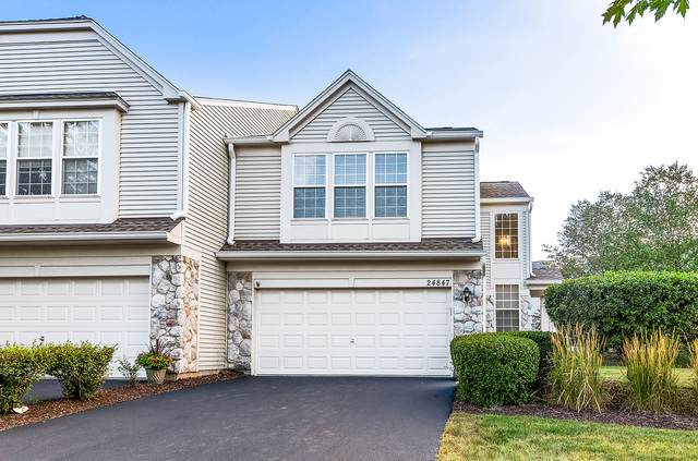 24847 Gates Lane, Plainfield, IL 60585 (MLS #10814106) :: Property Consultants Realty