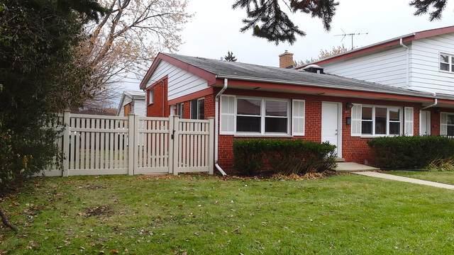 9023 N Clifton Avenue, Niles, IL 60714 (MLS #10814110) :: Helen Oliveri Real Estate