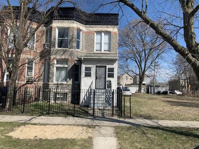 7251 S Stewart Avenue, Chicago, IL 60621 (MLS #10814115) :: Angela Walker Homes Real Estate Group