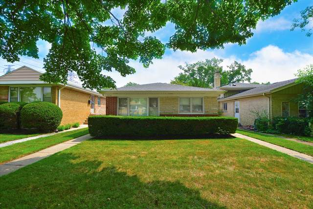 7733 Kostner Avenue, Skokie, IL 60076 (MLS #10814152) :: Property Consultants Realty