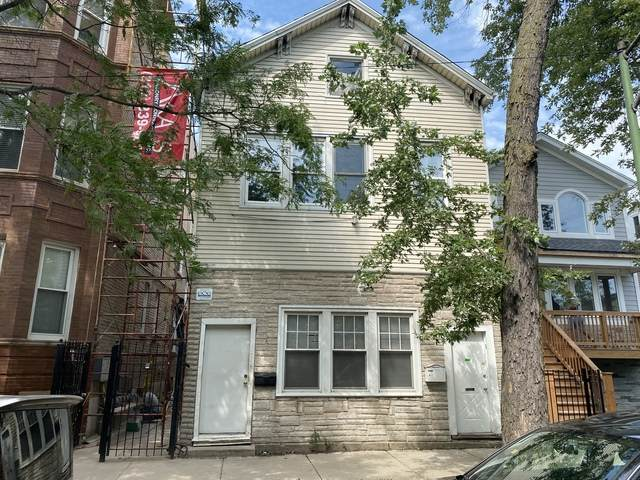 1714 N Washtenaw Avenue, Chicago, IL 60647 (MLS #10814192) :: Property Consultants Realty