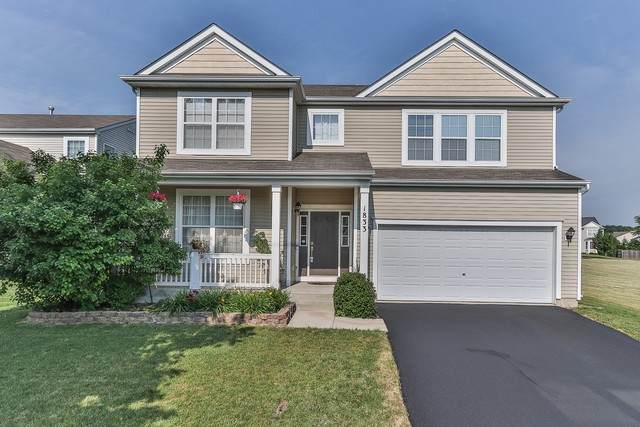 1833 Yasgur Drive, Woodstock, IL 60098 (MLS #10814214) :: Lewke Partners