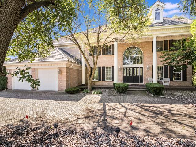 10627 Misty Hill Road, Orland Park, IL 60462 (MLS #10814228) :: John Lyons Real Estate