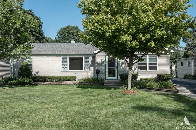 16917 Sayre Avenue, Tinley Park, IL 60477 (MLS #10814239) :: The Wexler Group at Keller Williams Preferred Realty
