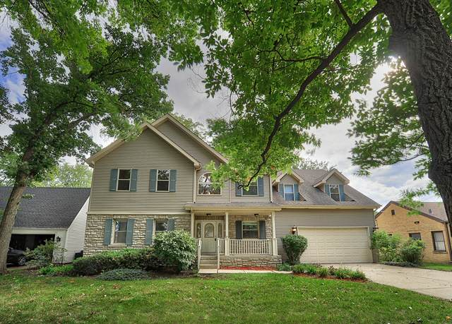 305 N Oak Street, Itasca, IL 60143 (MLS #10814274) :: John Lyons Real Estate