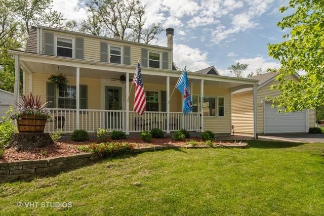 23702 N Park Road, Lake Zurich, IL 60047 (MLS #10814275) :: Helen Oliveri Real Estate