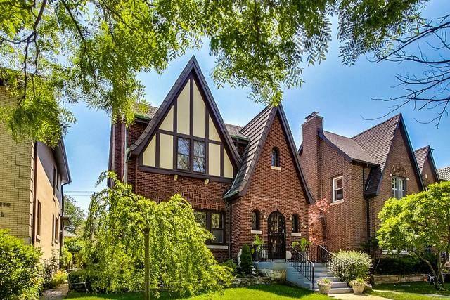 1216 N Euclid Avenue, Oak Park, IL 60302 (MLS #10814279) :: Angela Walker Homes Real Estate Group