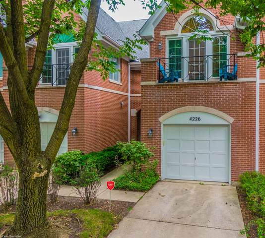 4226 W Harrington Lane, Chicago, IL 60646 (MLS #10814289) :: John Lyons Real Estate