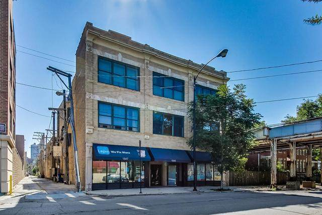 1545 N Larrabee Street #16, Chicago, IL 60610 (MLS #10814298) :: Property Consultants Realty