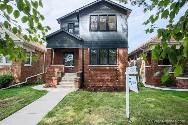 3622 N Linder Avenue, Chicago, IL 60641 (MLS #10814335) :: John Lyons Real Estate