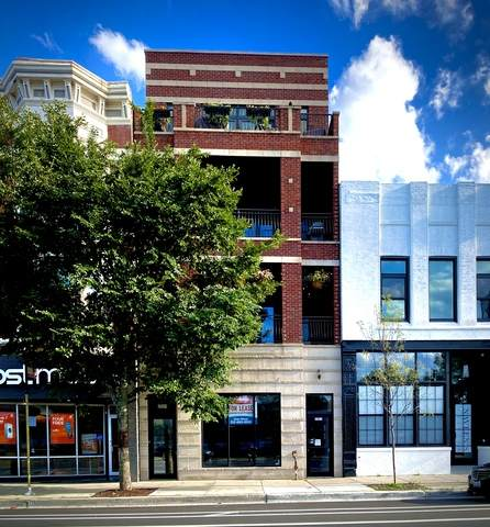 2521 W North Avenue A, Chicago, IL 60647 (MLS #10814343) :: Property Consultants Realty