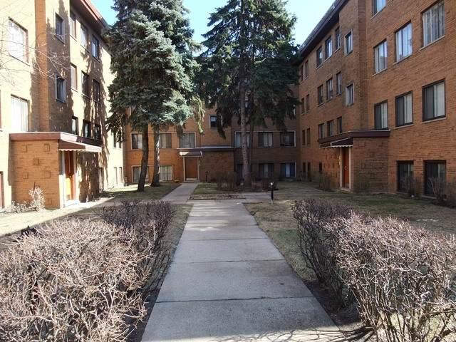 7355 N Ridge Boulevard #21, Chicago, IL 60645 (MLS #10814353) :: John Lyons Real Estate