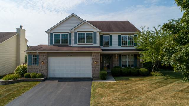 2175 W Meadowview Drive, Round Lake, IL 60073 (MLS #10814355) :: Century 21 Affiliated