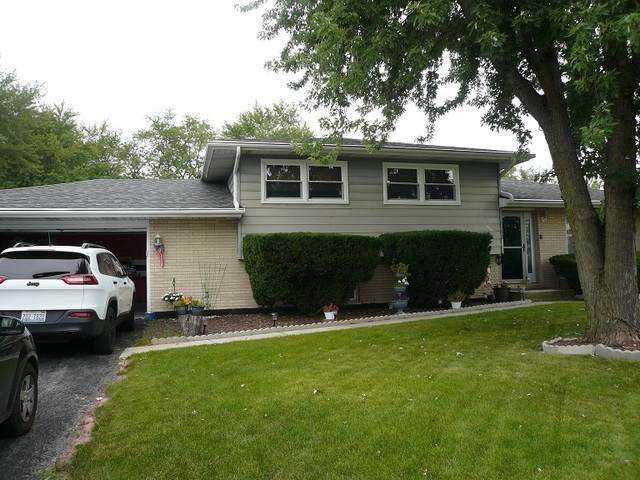 5152 156th Street, Oak Forest, IL 60452 (MLS #10814362) :: The Wexler Group at Keller Williams Preferred Realty