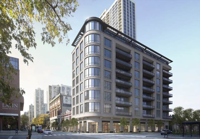 1550 N Clark Street #404, Chicago, IL 60610 (MLS #10814385) :: Property Consultants Realty