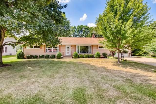 3410 N Buffalo Grove Road, Arlington Heights, IL 60004 (MLS #10814407) :: John Lyons Real Estate