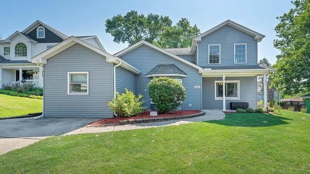 5425 Benton Avenue, Downers Grove, IL 60515 (MLS #10814434) :: Angela Walker Homes Real Estate Group