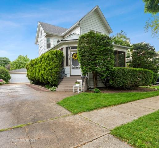 710 N Vail Avenue, Arlington Heights, IL 60004 (MLS #10814451) :: Suburban Life Realty