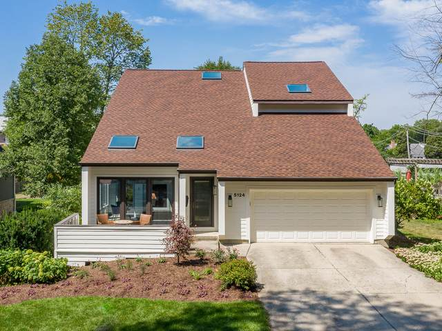 5124 Grand Avenue, Downers Grove, IL 60515 (MLS #10814456) :: Angela Walker Homes Real Estate Group