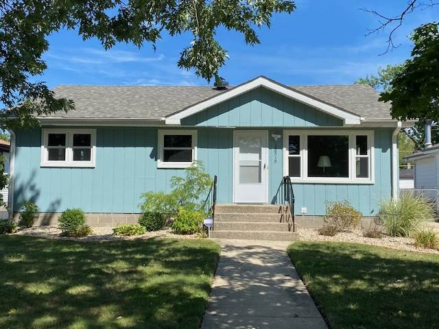 18515 Oak Avenue, Lansing, IL 60438 (MLS #10814476) :: John Lyons Real Estate