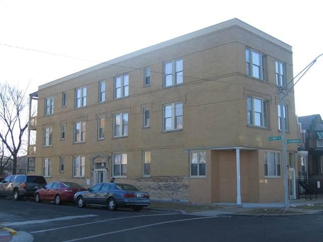 1901 Homan Avenue, Chicago, IL 60623 (MLS #10814491) :: John Lyons Real Estate