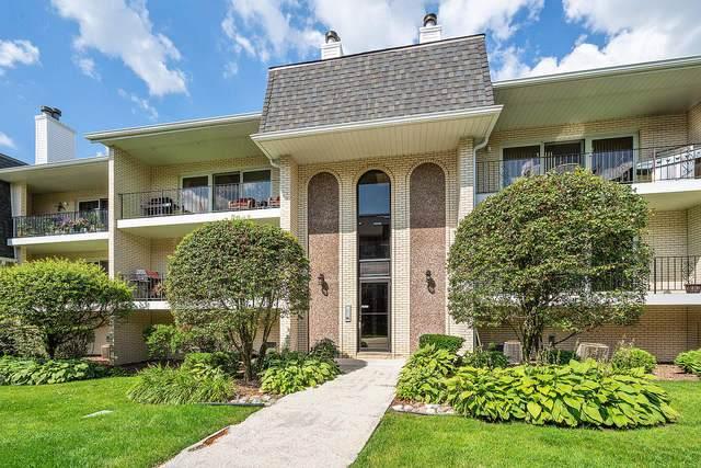 9026 Del Prado Drive 2S, Palos Hills, IL 60465 (MLS #10814555) :: The Wexler Group at Keller Williams Preferred Realty