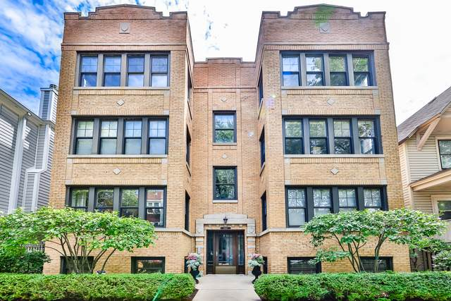 3933 N Marshfield Avenue N 1N, Chicago, IL 60613 (MLS #10814562) :: Property Consultants Realty