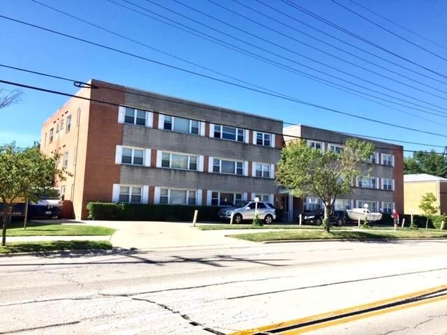 4949 Church Street #303, Skokie, IL 60077 (MLS #10814581) :: Angela Walker Homes Real Estate Group