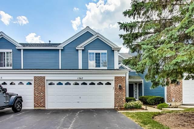 1267 Silk Oak Lane, Bartlett, IL 60103 (MLS #10814588) :: John Lyons Real Estate