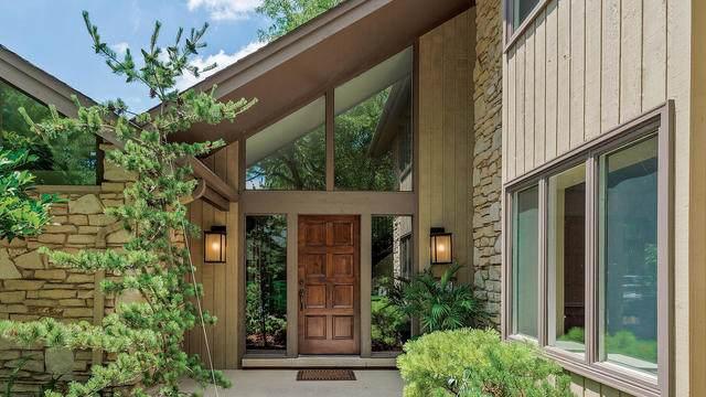 233 Meadowbrook Lane, Hinsdale, IL 60521 (MLS #10814614) :: John Lyons Real Estate
